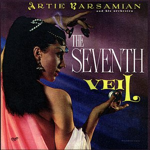 Image for 'The Seventh Veil'