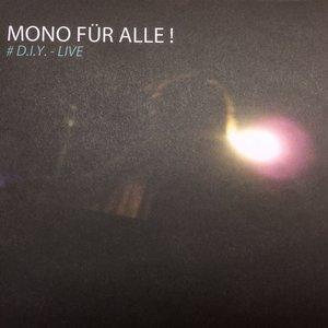 Image for 'D.I.Y. (Live)'