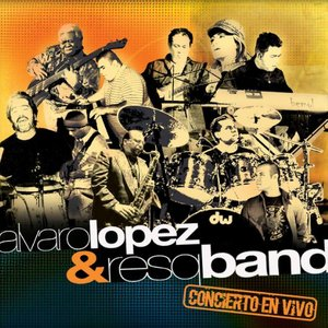 Image for 'Alvaro Lopez & Res-Q Band'