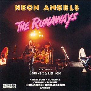 Immagine per 'Neon Angels'
