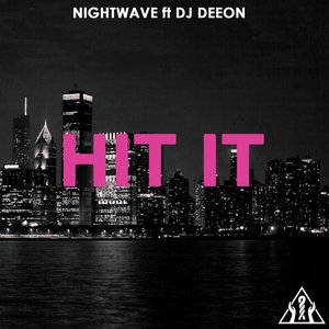 Image for 'Hit It'