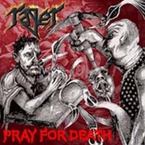 Image for 'Pray For Death'