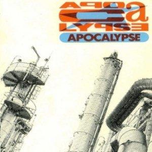 Image for 'Apocalypse LP'