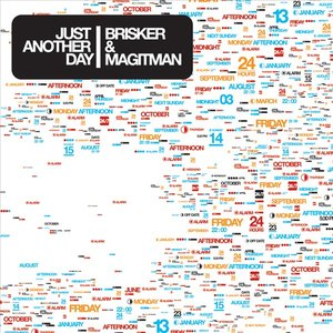 Image for 'Just Another Day'