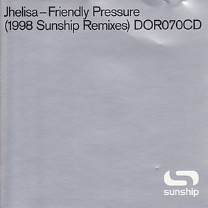 Image for 'Friendly Pressure (Sunship Remixes)'