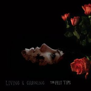 Image for 'Living and Growing'