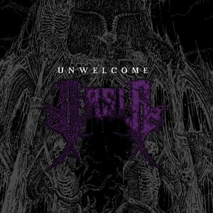 Image for 'Unwelcome'