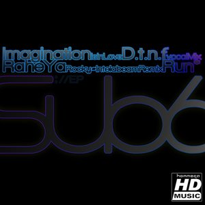 Image for 'Imagination EP'