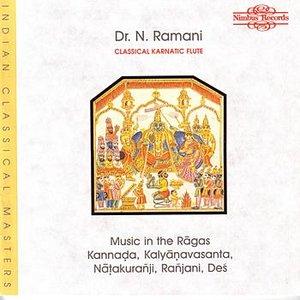 Bild för 'Classical Karnatic Flute'