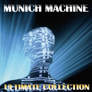 Image for 'Munich Machine Best Hits'
