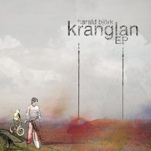 Image for 'Kranglan EP'