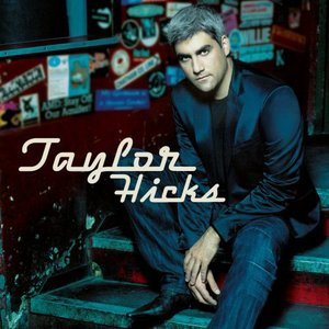 Image for 'Taylor Hicks'
