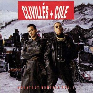 Image pour 'Greatest Remixes, Volume 1'