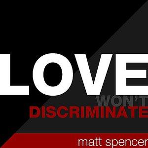 Image for 'Love Won't Discriminate'