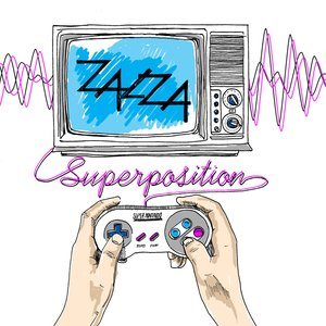 Image for 'Superposition'