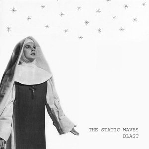 Image for 'The Static Waves'