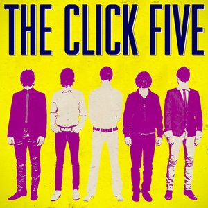 Image for 'The Click Five'
