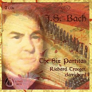 Image for 'Johann Sebastian Bach Partita #4 in D major-Menuet'