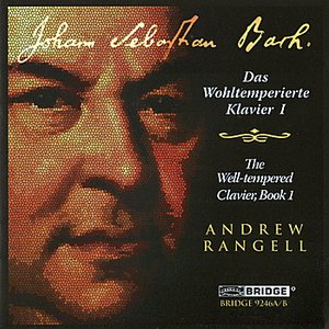 Image for 'The Well-Tempered Clavier, Book I: Prelude No. 18 in A-Flat Minor, BWV 863i'
