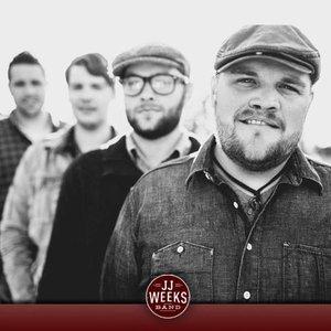 Image for 'JJ Weeks Band'