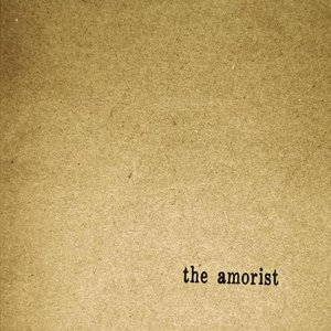 Image for 'The Amorist EP'