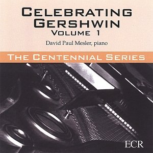 Image for 'Celebrating Gershwin, Volume 1'