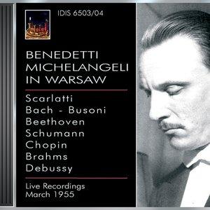 Image for 'III. Scherzo, Allegro'