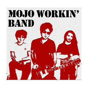 Image for 'MOJO WORKIN' BAND (mazara del vallo)'