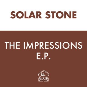 Image for 'The Impressions EP'