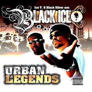 Imagem de 'Urban Legends'