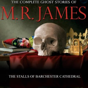 Image for 'The Stalls of Barchester Cathedral'
