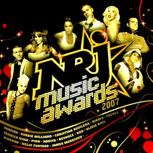 Image for 'NRJ Music Awards 2007'