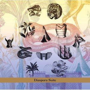 Image for 'Diaspora Suite'