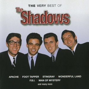 Image for 'The Very Best Of The Shadows'