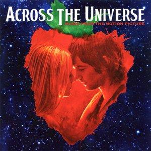 Bild för 'Across The Universe'