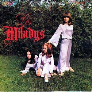 Image for 'Les Miladys'