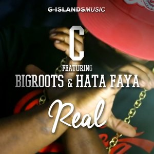 Image for 'Real (feat. BigRoots, Hata Faya)'