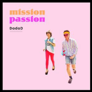 Image for 'mission passion'