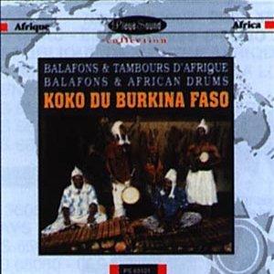 Bild för 'Djembe Burkina'