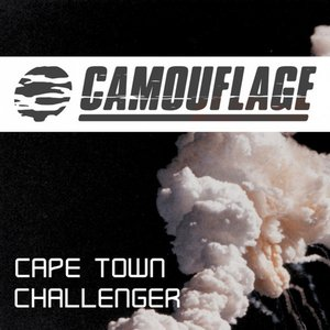 Image for 'Challenger'
