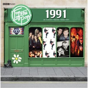Image for 'Top Of The Pops 1991'