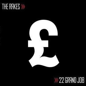 Image for '22 Grand Job'