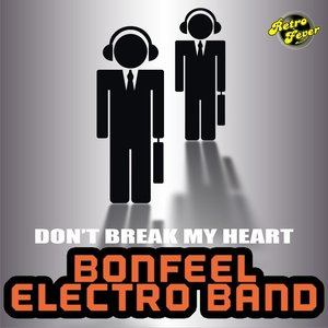 Image for 'Bonfeel Electro Band'