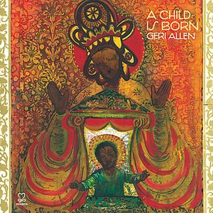 Image for 'A Child Is Born'