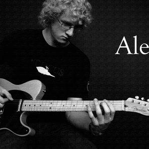 Image for 'Alex Bennett'
