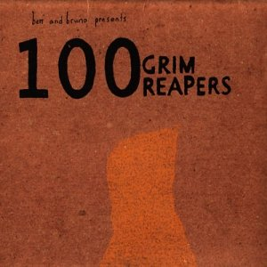 Image for '100 Grim Reapers'