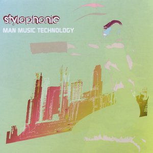 Image for 'Man, Music, Technology'