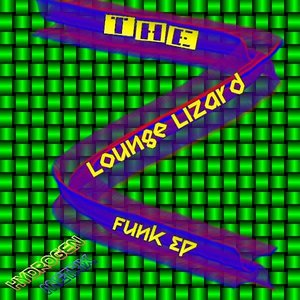 Image for 'Lizard Funk EP'