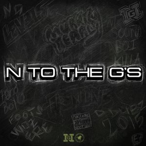 Image for 'N to the G's'
