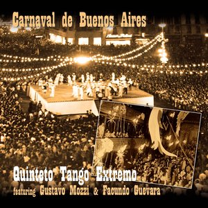 Image for 'Carnaval de Buenos Aires'